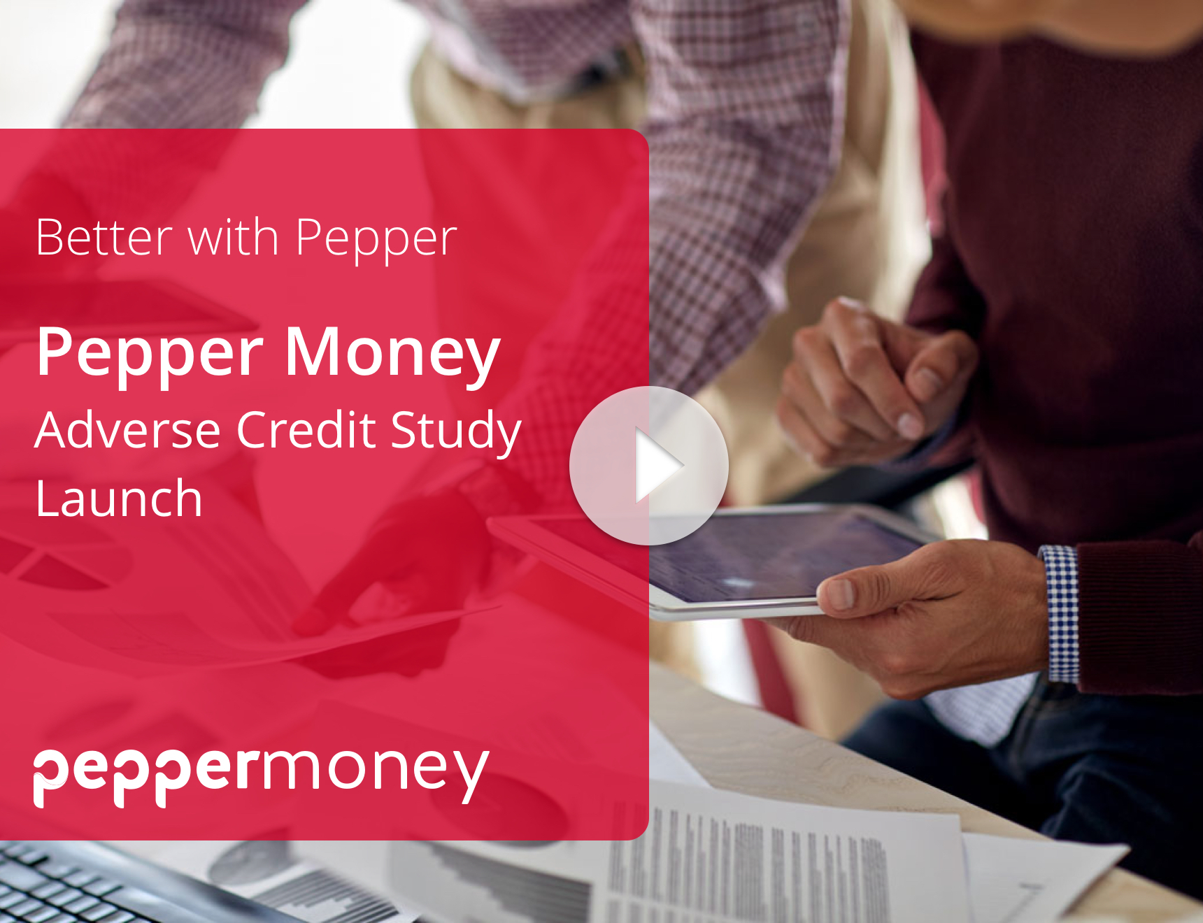 Play Adverse Credit Study Video
